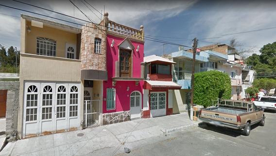 Casa En Lopez Portillo Guadalajara Jalisco
