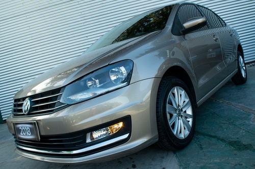 Volkswagen Polo 1.6 Comfortline Griff Cars