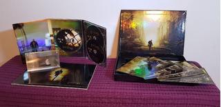 Soy Leyenda - Bluray - Edicion Coleccionista - Gift Set