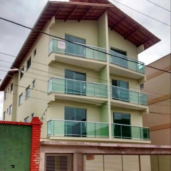Apartamento Com 1 Quartos Para Comprar No Lagoa Em Ouro Preto/mg - 346