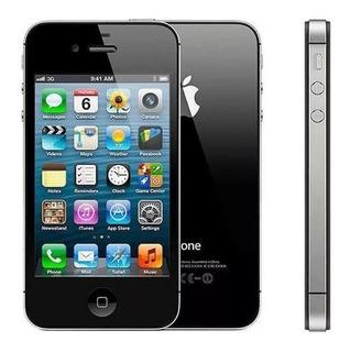 Apple iPhone 4s 8gb Desbloqueado Original Anatel - Exposição