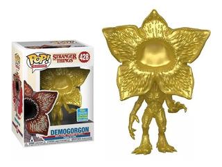 Figura Funko Pop 428 Demogorgon - Stranger Things Oferta!