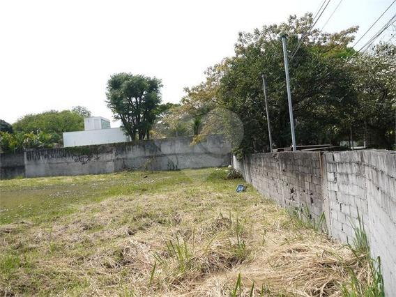 Terreno-são Paulo-city Pinheiros   Ref.: 353-im61007 - 353-im61007