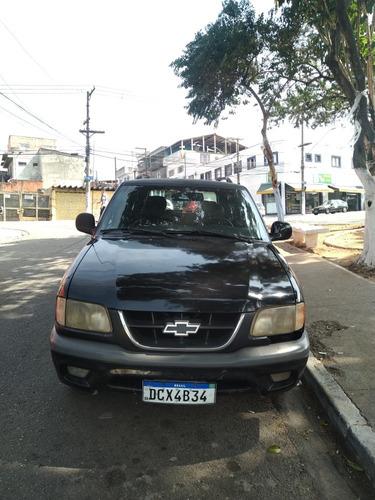 Imagem 1 de 12 de Chevrolet Blazer 2000 4.3 V6 Dlx 5p