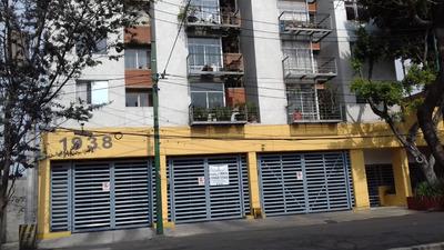 Departamento En Renta, Pblo San Francisco Culhuacan, Coyoaca