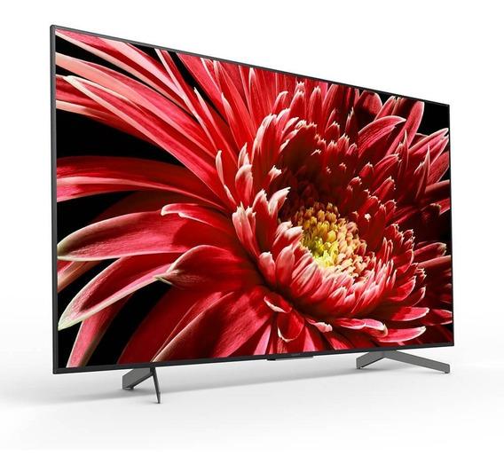 Tv Sony 75 Pulgadas 4k Smart Tv Led Androird Xbr-75x800g