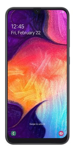 Samsung A50 Muy Bueno Blanco Liberado