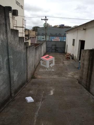 Imagem 1 de 6 de Galpão Para Aluguel, 4 Vagas, Teles De Menezes - Santo André/sp - 100060