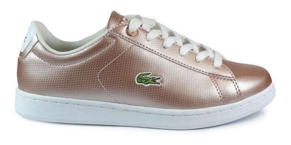 Tenis Lacoste Carnavy Evo 119 Casuales Moda Gucci Originals