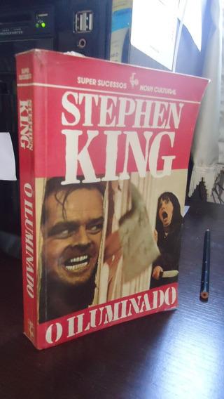 O Iluminado Stephen King