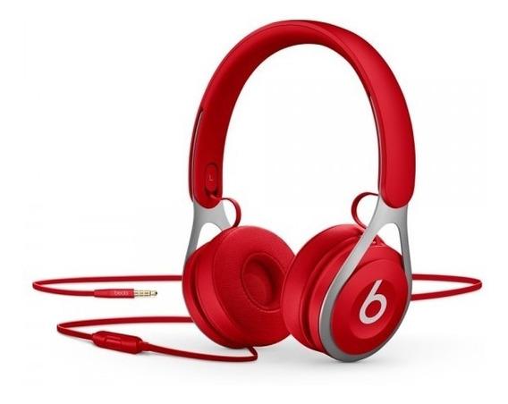 Dr. Dre - Beats Ep Headphones Vermelho Modelo Ml9c2ll-a