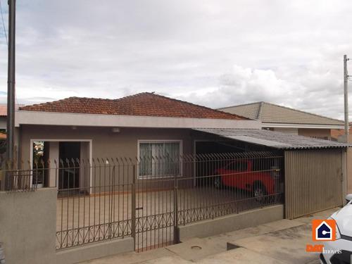 Imagem 1 de 21 de Casa À Venda Em Ronda - 059