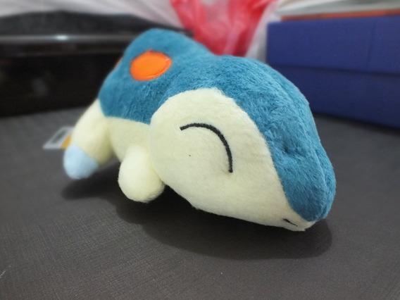 Pelúcia Pokemon Cyndaquil