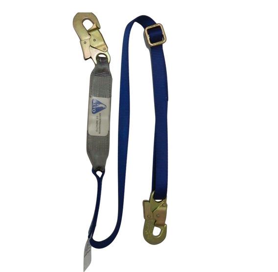 Cable Contra Caídas Linea De Vida Alto/ Hawk Lv5830