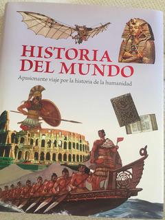 Historia Del Mundo/ Envío Incluido Gratis