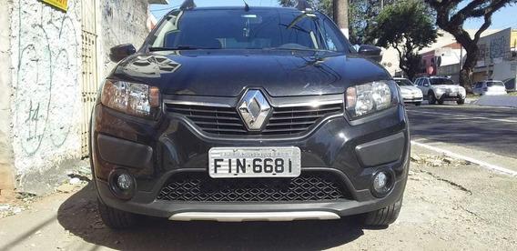 Renault/sandero Step 16r