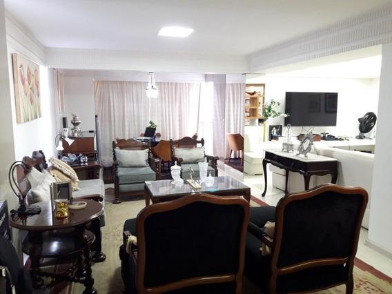 Apartamento Em Tirol, Natal/rn De 196m² 3 Quartos À Venda Por R$ 625.000,00 - Ap284859
