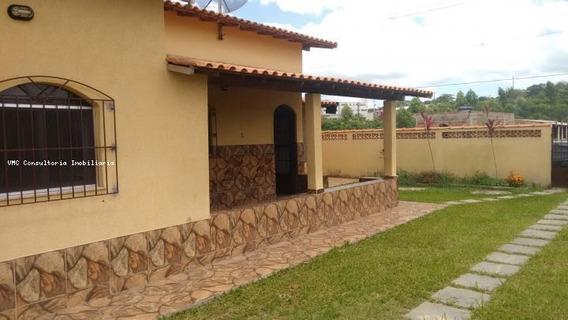 Casa Para Locação Em Saquarema, Jardim Ipitangas, 2 Dormitórios, 2 Banheiros, 4 Vagas - Ia0048_2-186901