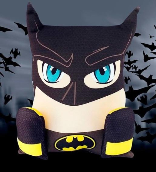 Almofada Decorativa Poppocket Batman