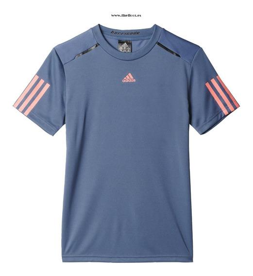 Camiseta Tenis, Golf adidas 100% Original U P F50+ Envio Hoy