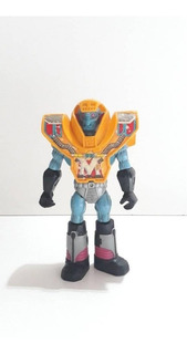 Master Bolt 1986 Space Robots