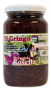 Mermelada De Rosella El Gringo X450gr