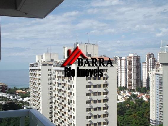 Apartamento A Venda 3 Quartos Abm Barra Da Tijuca - Ap00054 - 34314002