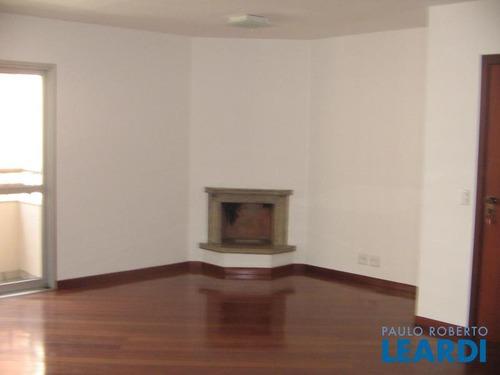Imagem 1 de 15 de Apartamento - Morumbi  - Sp - 251626