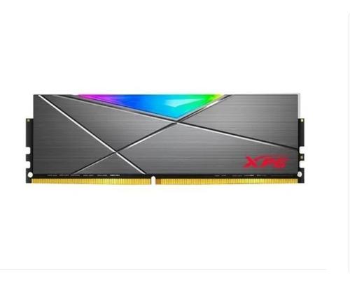Imagem 1 de 5 de Memoria Ram 16gb Rgb Ddr4 3000mhz Adata Xpg Spectrix D50