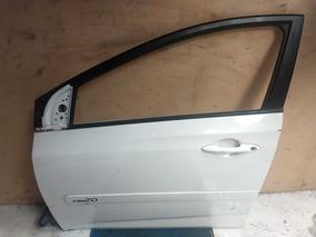 Porta Hyundai Hb20 2016 Diant Esq. Original Usada