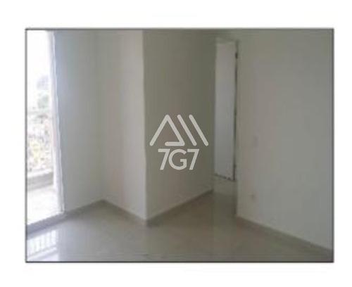 Apartamento À Venda No Butantã - Ap10822 - 34723318