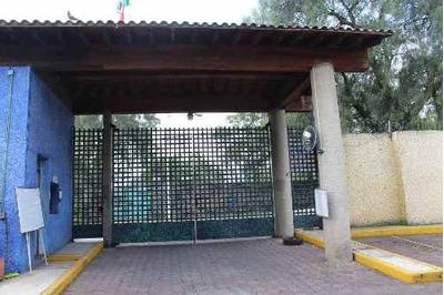 Casa En Venta En Xochimilco, Cdmx