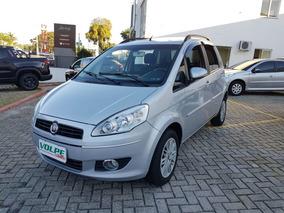 Fiat Idea Attractive 1.4 8v Flex Mec. 2013