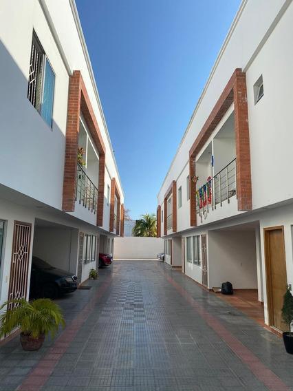 Vendo Casa En La Concepción,barranquilla