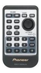 Control Remoto Pioneer, Sony - Rosario