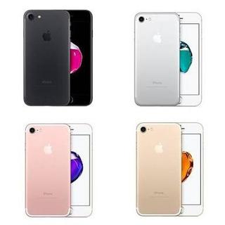 Apple iPhone 7 32gb Tela 4.7 Original