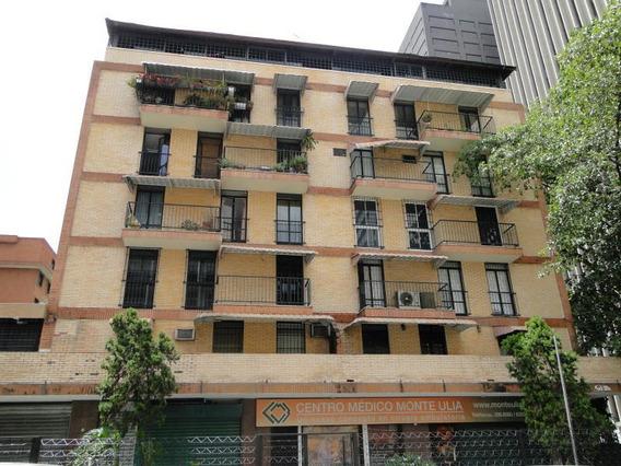 Apartamento En Venta Los Palos Grandes Caracas