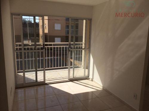Apartamento Com 2 Dormitórios, 47 M² - Venda Por R$ 140.000,00 Ou Aluguel Por R$ 620,00/mês - Parque São João - Bauru/sp - Ap1563