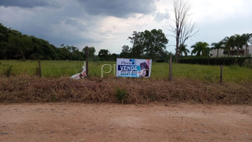 Área À Venda Em Village Campinas - Ar027751