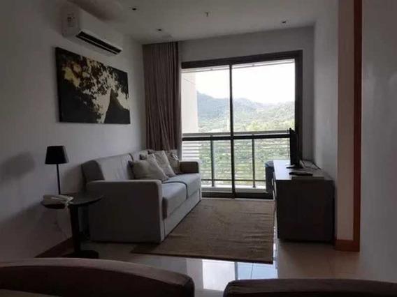 Apartamento-à Venda-jacarepaguá-rio De Janeiro - Tcap10195