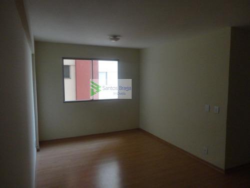 Apartamento Padrão Para Venda Em Jardim Íris São Paulo-sp - 694