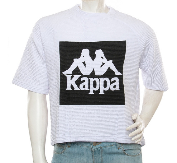 Remera Authentic Bawi Kappa Blast Tienda Oficial
