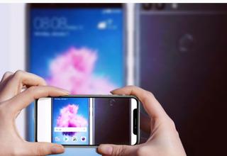Vendo Smarth Huawei P Smart Para Claro En Caja 32gb Impecab