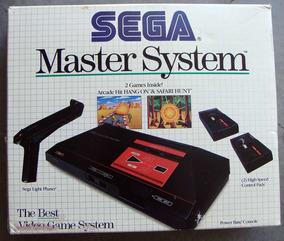 Emulador De Master System Com Todos Os Jogos