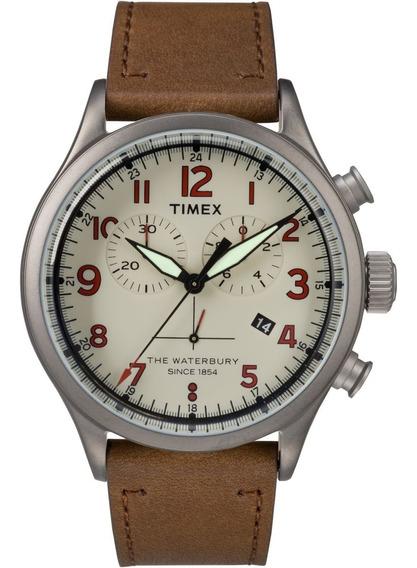 Reloj Timex Modelo: Tw2r38300 Envio Gratis