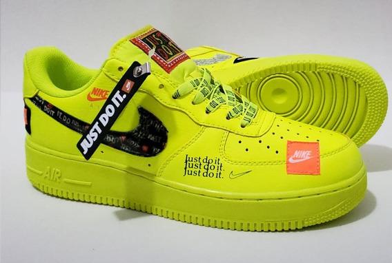 Tênis Nike Air Force 1 Comprado E Nunca Usado
