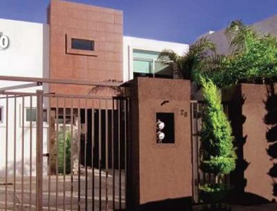 Renta De Departamentotodo Incluido En Zona Angelopolis Ibero