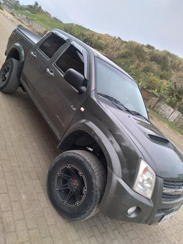 Chevrolet Luv Dmax 4x4 3.0 Ls