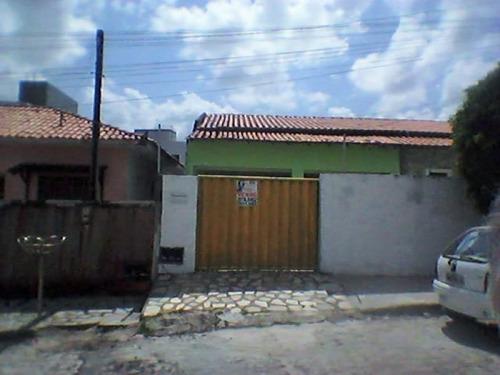 Casa Para Venda - 004382