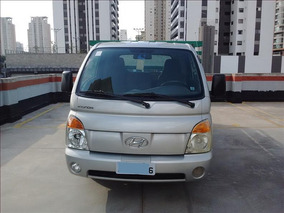 Hyundai Hr 2.5 Tci Hd Longo Com Caçamba 4x2 8v 97cv Turbo In